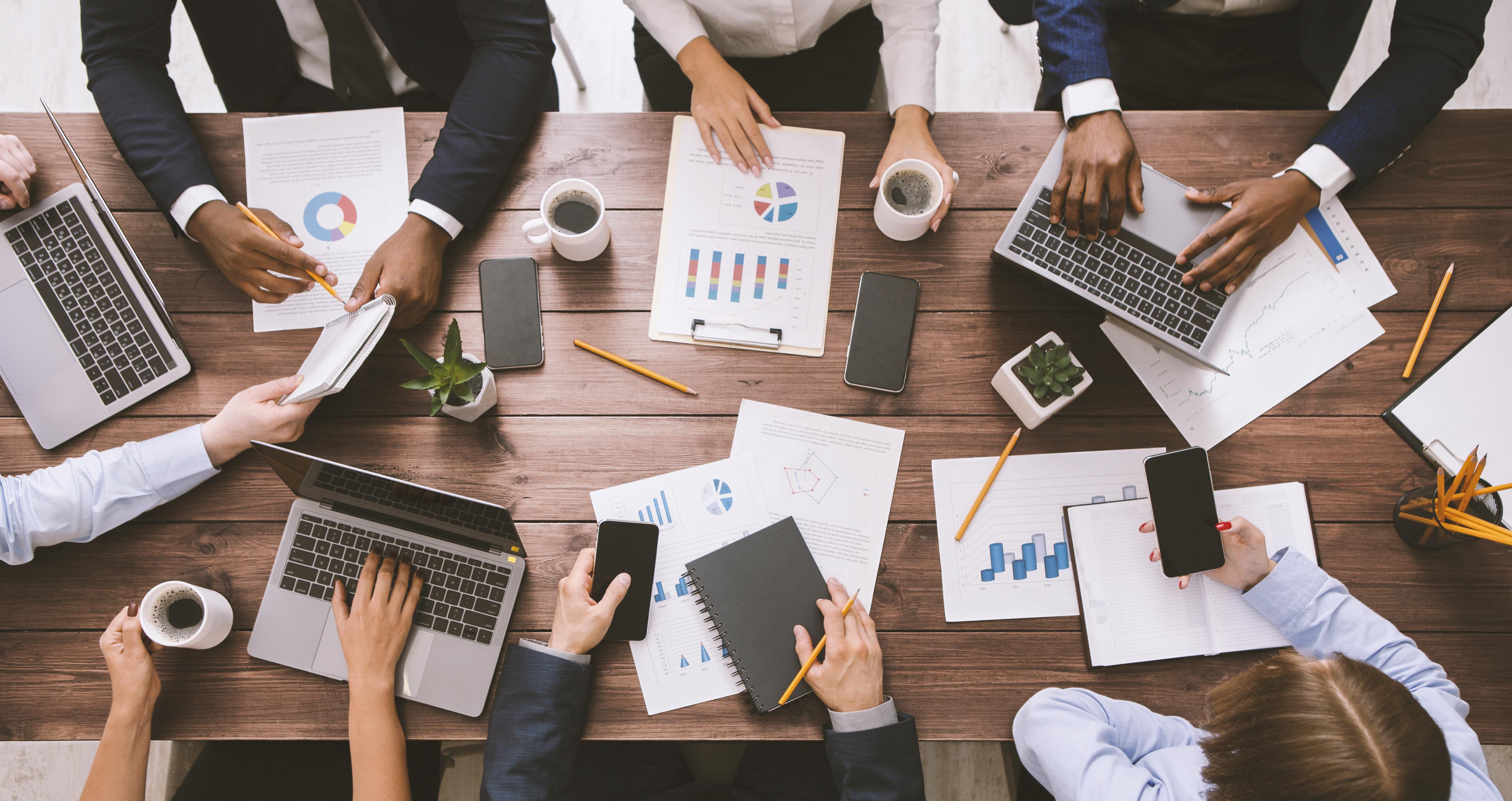Prévoyance d'entreprise : Pourquoi est-elle essentielle ?