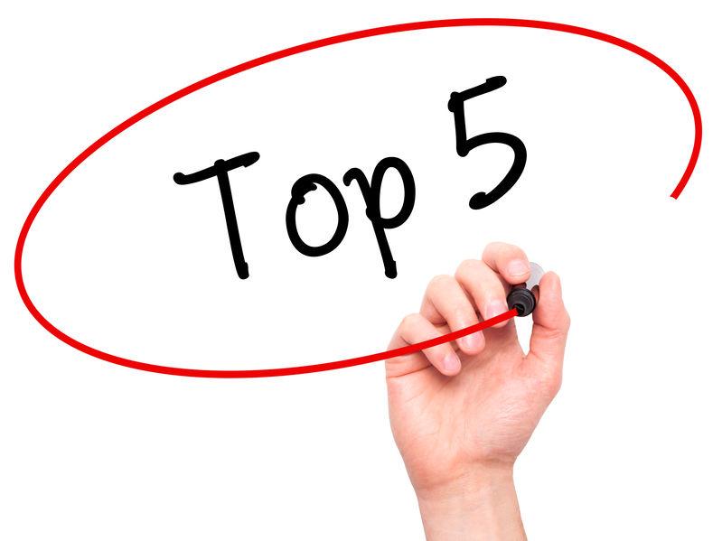 Top 5 des prévoyances pour les TNS