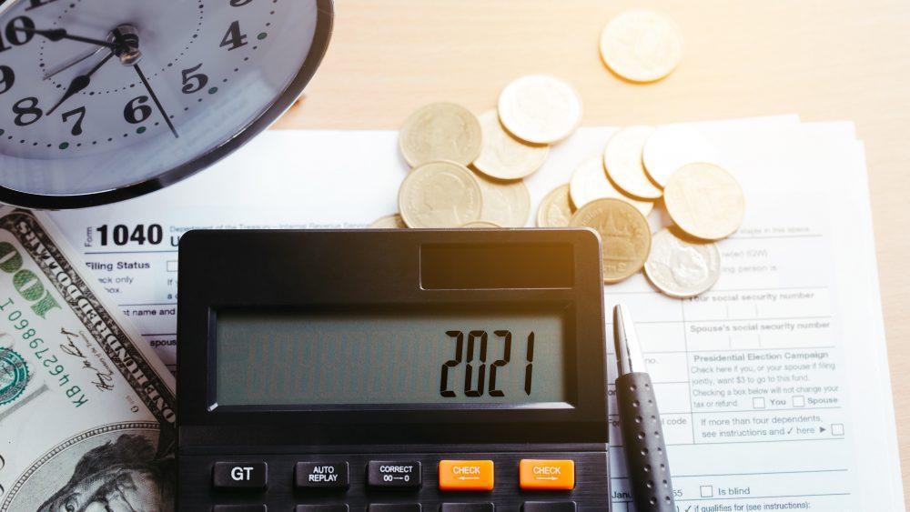 Fiscalité 2021 : Les dates importantes